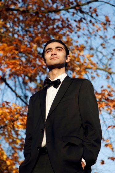 Portrait de Ienissei Ramic
