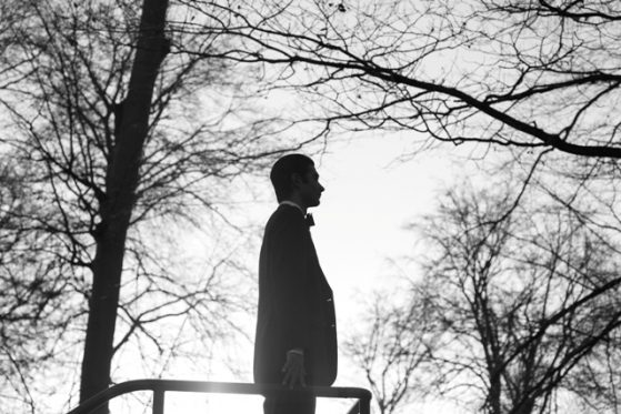 La fine et élégante silhouette de Ienissei Ramic